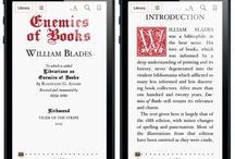 eBooks / by Peter Danckwerts