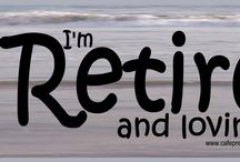 senior citizens / by Gloria Doody