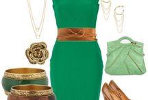 Fashion... My passion!!! / by Monica Ann