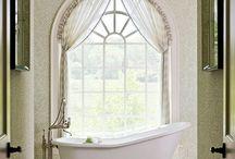Baths / by Five Star Magazine
