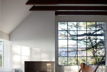 In-between Spaces / by hd STYLE STUDIO