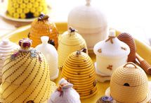 Bees / by Patricia Gasparino