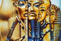 Egypt / by Rae Bowman