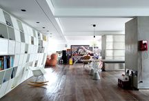 Home•Interior / There's no place like 127.0.0.1 / by Luke | Kile | Caprifogli