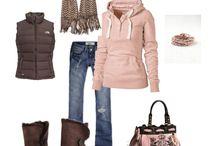 Fashion <3/Dream Closet  / by Shawna Zamora