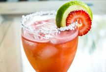 Belly Happy- Coctails/Drinks/Beverages / Hot. Cold. Spicy. Sweet. Drinks from all around the web world.  / by Prerna Singh