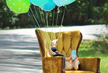 Jack's 1st Birthday / by Nicole Board-Levenhagen