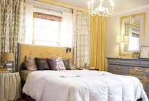 Beautiful Bedrooms / Sweet spaces for sweeter dreams / by Maracay Homes
