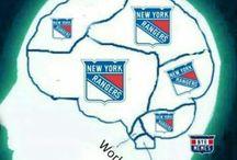 New York Rangers / by NiceRink.com