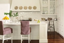 Kitchens / by Miranda Alexander Interiors