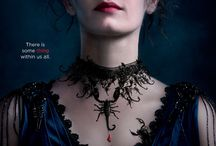 Penny Dreadful / by _ LCube