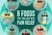 Fibromyalgia and chronic pain... / by Jennifer Lawson