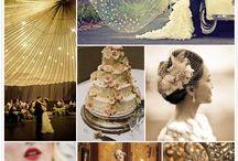 Dream Wedding / by Brooke Sellers