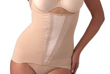 Lovely Lace / Whether an accent, or full garment, lace makes everything lovely. / by Miraclesuit Shapewear