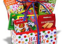 Fun Birthday Gift Baskets / Great birthday gift baskets / by GiftBasketsPlus.com