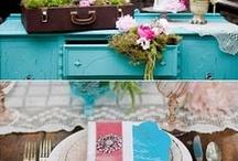 Jacqui wedding...someday:) / by Tonessa Andreason