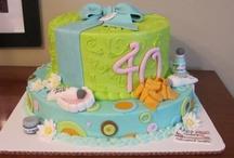 Cake Ideas / by Christie Murphy