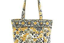 Vera Bradley / I want these! / by Claudia Huckabee
