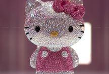 Hello, Kitty! / by Melissa