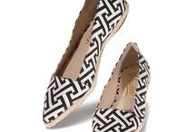 Shoes! / by Cynthia Frye