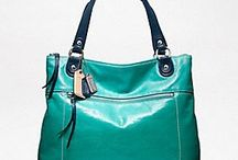 Bags Gorgeous Bags / by ~  Craftlover  ~