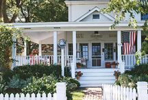 Curb Appeal / by Margaret Young