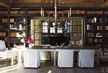 Rustic Chic Decor / by Channing Chernoff
