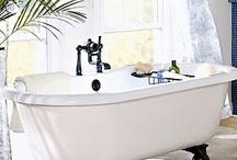 House | Master Bathroom / by Jennifer Dell Photography, LLC