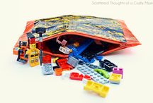 DuckTape Crafts / by Stephanie Packer-Henderson