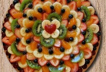 Fruit Recipe Ideas / by Childhood Cancer Awareness
