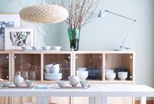 Home Furnishing & Renovation / by Jinny Wong