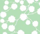 Patterns / by Julie O'Day Whitt
