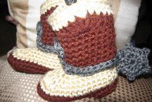 crochet / by Michelle Allen