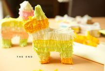 Party Ideas / by Courtney Andersen