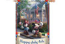 4th of July / by Heidi Meinecke-Smith