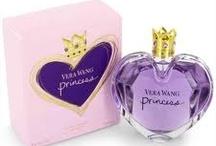 Perfumes / by Krissy Babyy