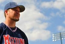 Atlanta Braves Baseball / by Molly Webb