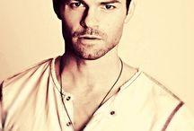 Daniel gillies tvd / Elijah / by Josilin Rose
