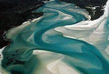 Australië  / by Carine Leurs