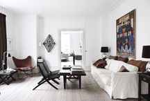 future apartment / by lisa dengler