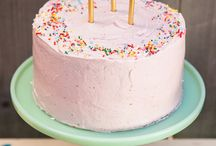 Cakes! / Cakes, cakes & more cakes for all events : Wedding, baby, birthday, holiday, etc.... no drooling! / by Sendo