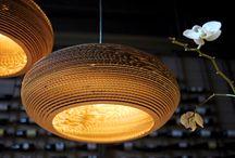 Lighting / by 361 Architecture + Design Collaborative