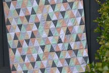 Q is for Quilting / by Jackie A