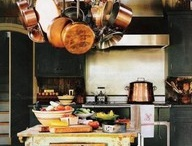 kiTcHeNs/diNinG / by Brook Thompson