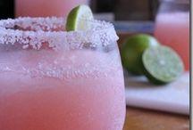 Cocktails / by Melissa Gough