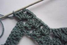 Crochet / by Cherie Norris