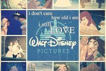 Disney! / by Tracy Chase-Bradley