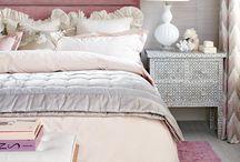 bedroom / by Stina Gans