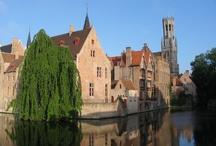 Bruges - Brugge / by Michel B