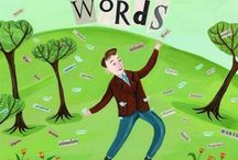 literacy / by Joanna Crowley Hochgraber